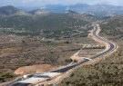 Σταθμός διοδίων Γέφυρας Μάναρη (3)