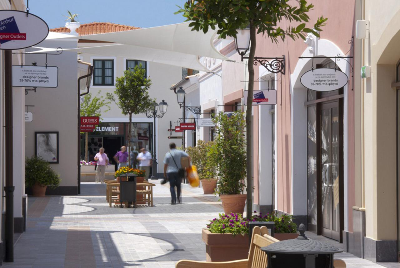 PrevNext. McArthurGlen has created in Athens its 20th Designer Outlet. 1182d195950