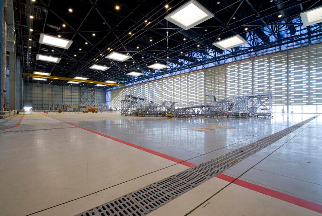 Αποτέλεσμα εικόνας για hamad international airport hangar