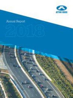 <p>Annual Report 2018</p>